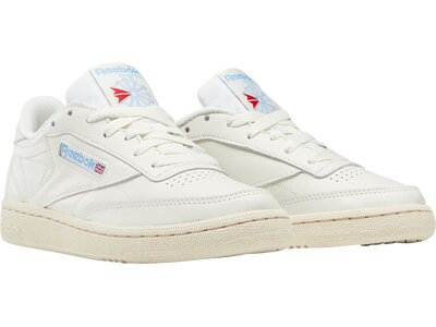 REEBOK Lifestyle - Schuhe Damen - Sneakers Club C 85 Sneaker Damen Grau
