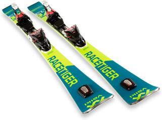 VÖLKL Herren Racing Ski RACETIGER SL+RMOTION2 12 GW