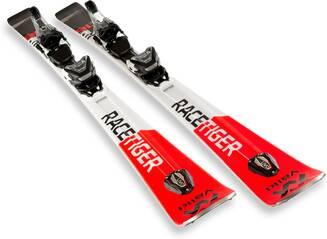 VÖLKL Herren Racing Ski RACETIGER RC + VMOTION 11 GW