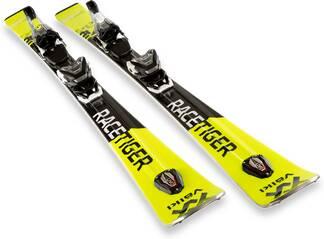 VÖLKL Herren Racing Ski RACETIGER SC +VMOTION 11 GW