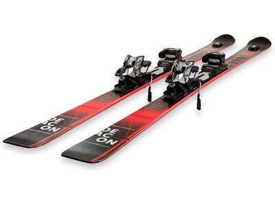 VÖLKL Herren All Mountain Ski DEACON 74 +RMOT2 12 GW Schwarz