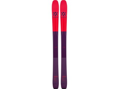 VÖLKL Ski 90EIGHT W FLAT Grau
