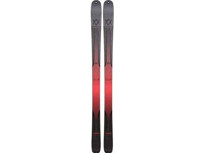 Völkl Ski BMT 90 FLAT 19/20 Grau