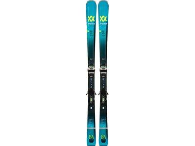 VÖLKL Herren All-Mountain Ski DEACON 84 LOWRIDE Blau
