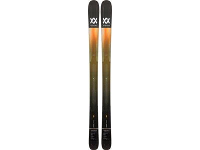 VÖLKL Herren Freeride Ski MANTRA 102 FLAT Orange