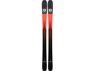 VÖLKL Herren Freeride Ski M5 MANTRA FLAT 20/21 Schwarz
