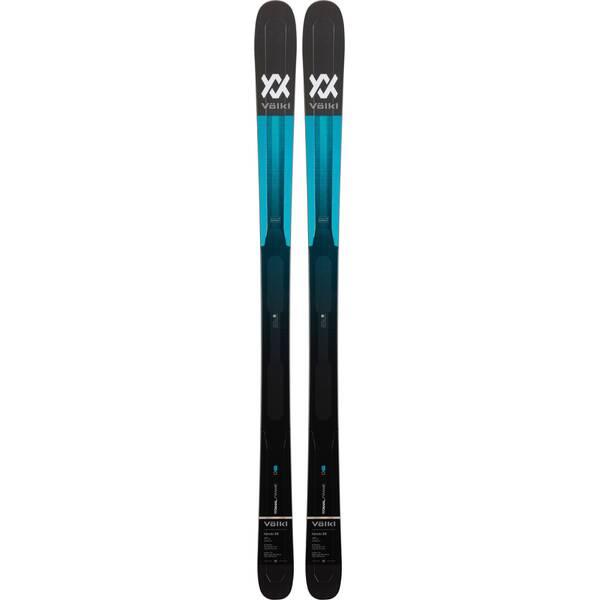 VÖLKL Herren Freeride Ski KENDO 88 FLAT