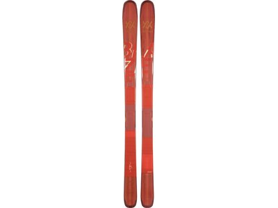 VÖLKL Herren Freeride Ski BLAZE 94 FLAT 20/21 Rot