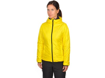 VÖLKL Damen Skijacke TEAM Gelb