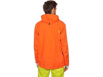 VÖLKL Herren Skijacke PRO MT.RAINIER Orange