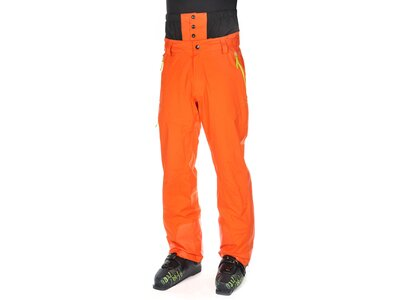 VÖLKL Herren Skihose PRO MT.RAINIER Orange