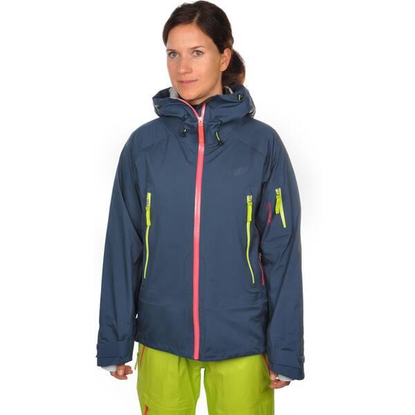VÖLKL Damen Skijacke PRO MT.ST.HELENS