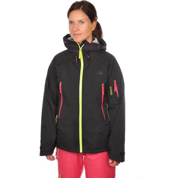 VÖLKL Damen Skijacke PRO MT.ST.HELENS | Sportbekleidung > Sportjacken > Skijacken | VÖLKL