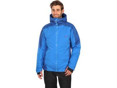 VÖLKL Herren Skijacke PRO 3D Blau