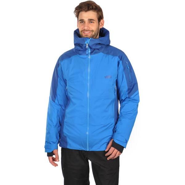 VÖLKL Herren Skijacke PRO 3D | Sportbekleidung > Sportjacken > Skijacken | VÖLKL