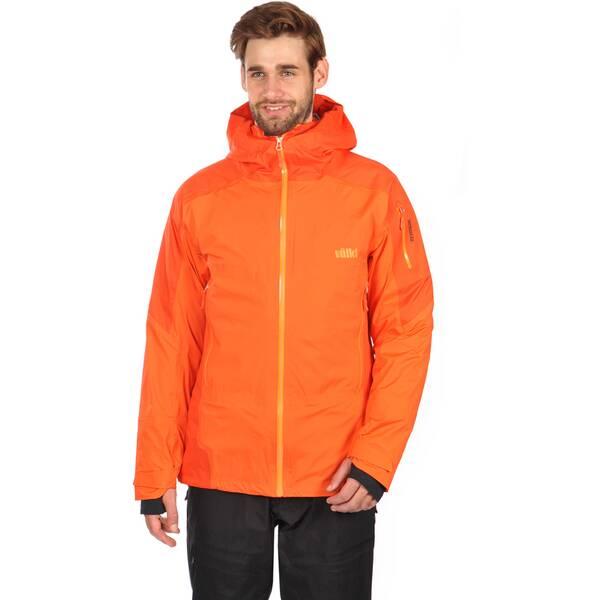 VÖLKL Herren Skijacke PRO 3D Orange
