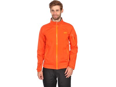 VÖLKL Herren Skijacke TOURING LITE Orange