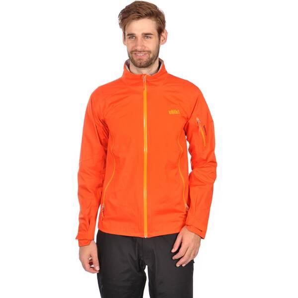 VÖLKL Herren Skijacke TOURING LITE Orange