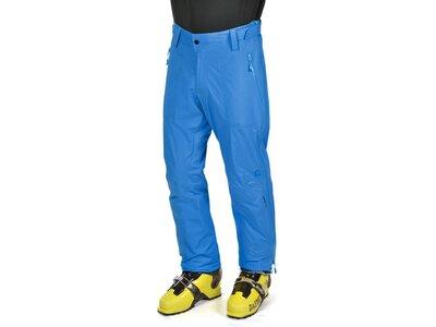 VÖLKL Herren Hose OFF-PISTE FULL-ZIP PANTS BLUE MOON Blau