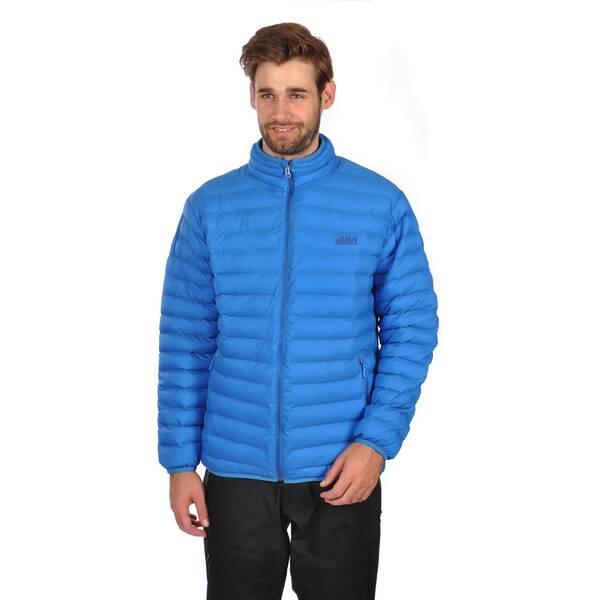 VÖLKL Herren Skijacke PRO FEATHERLESS Blau