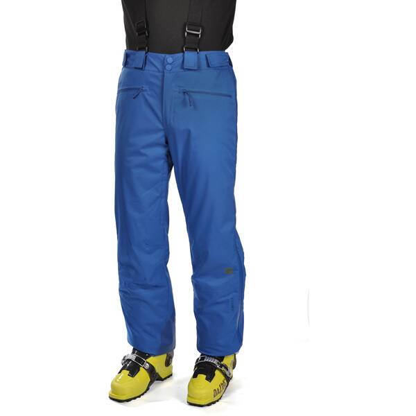 VÖLKL Herren Skihose TEAM FULL-ZIP