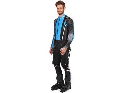 VÖLKL Herren Skishorts RACE TEAM Schwarz