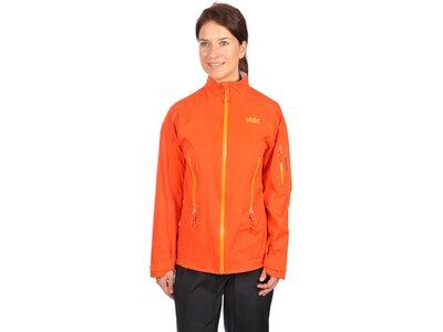 VÖLKL Damen Skijacke TOURING LITE Orange