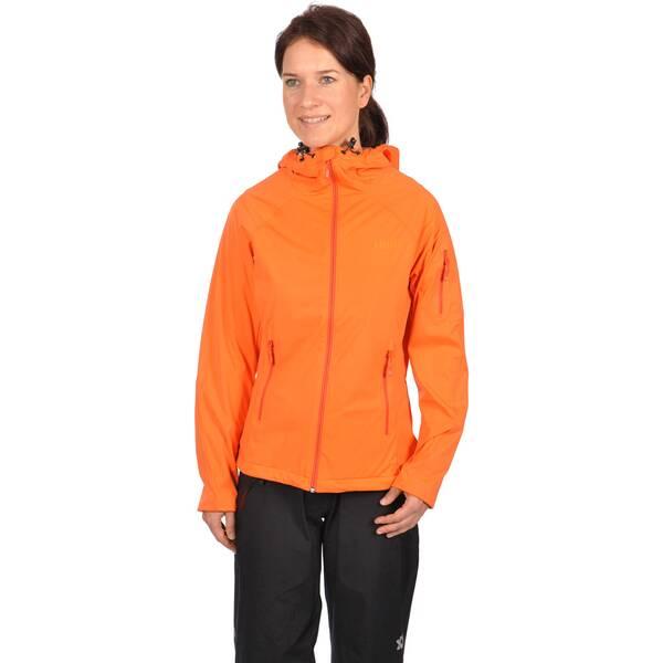 VÖLKL Damen Skijacke TOURING Orange