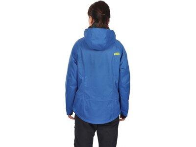 VÖLKL Damen Skijacke TEAM PRO Blau