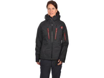 VÖLKL Damen Skijacke TEAM PRO Grau