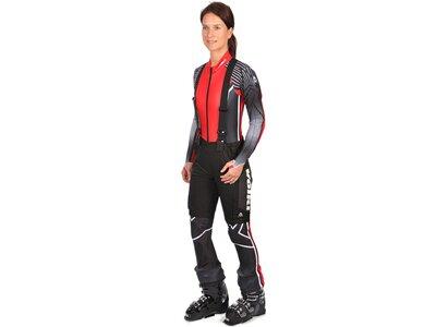 VÖLKL Damen Skishorts RACE TEAM Braun