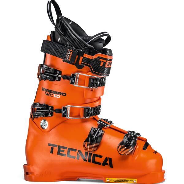 TECNICA Skisschuhe FIREBIRD WC 110