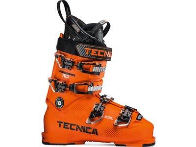 TECNICA Skisschuhe FIREBIRD 110 Rot