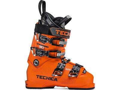 TECNICA Skisschuhe FIREBIRD 90 Rot