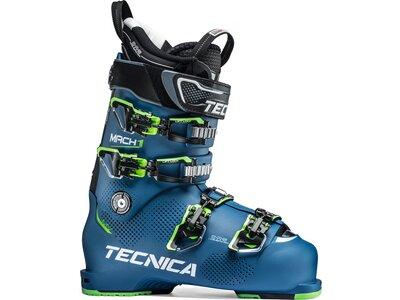 TECNICA Skisschuhe MACH1 MV 120 Blau