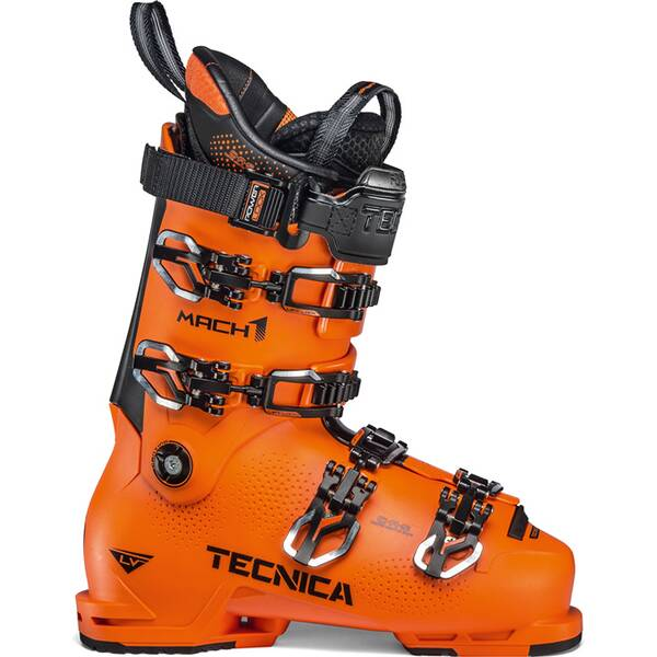 TECNICA Herren Skistiefel MACH1 LV 130