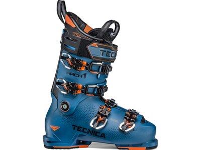 TECNICA Herren Skistiefel MACH1 LV 120 Blau