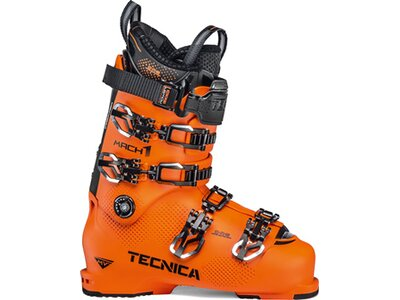 TECNICA Herren Skistiefel MACH1 MV 130 Orange