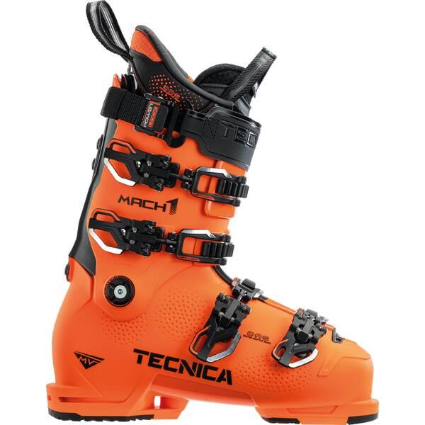 TECNICA Herren Skischuhe MACH1 MV 130 TD