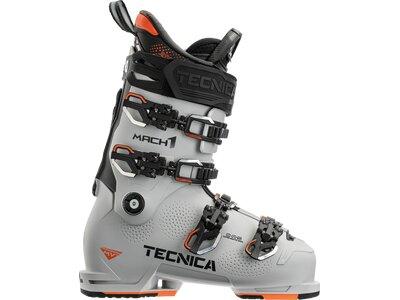 TECNICA Skischuhe MACH1 MV 120 TD Grau
