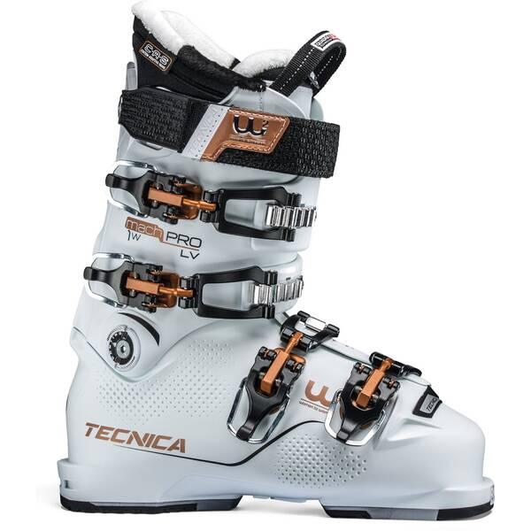 TECNICA Damen Skisschuhe MACH1 LV PRO W