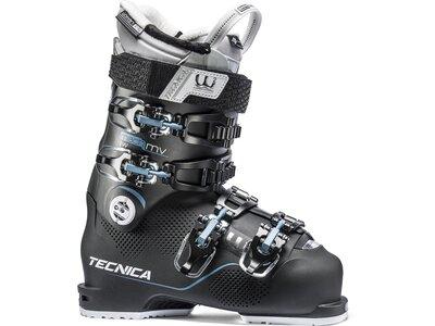 TECNICA Damen Skischuhe MACH1 MV 85 X W Schwarz