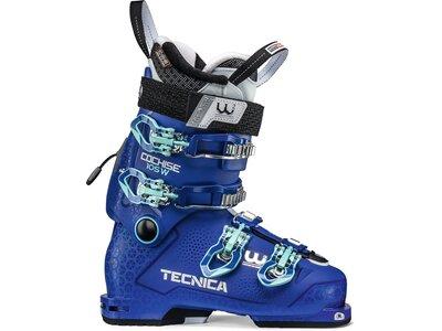 TECNICA Damen Skisschuhe COCHISE 105 W DYN Blau