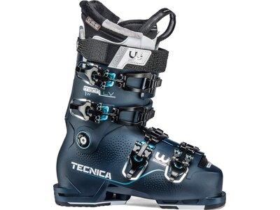 TECNICA Damen Skistiefel MACH1 LV 105 Grau