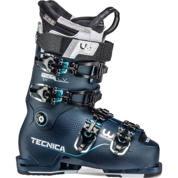 TECNICA Damen Skistiefel MACH1 LV 105