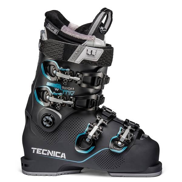 TECNICA Damen Skistiefel MACH SPORT MV 95 X