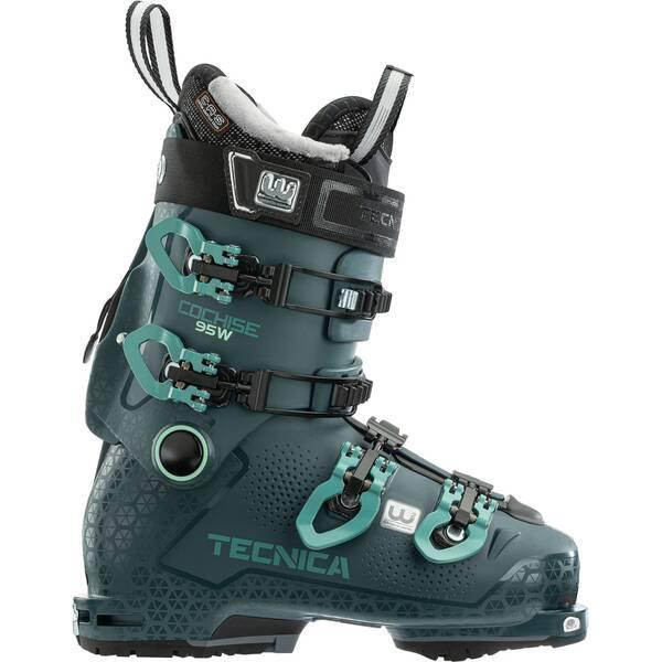 TECNICA Damen Skischuhe COCHISE 95 W DYN GW