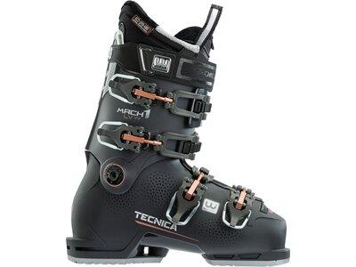 TECNICA Damen Skischuhe MACH1 LV 95 Grau