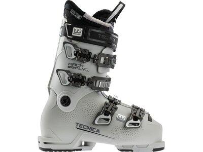 TECNICA Damen Skischuhe MACH SPORT LV 95 X W GW Grau