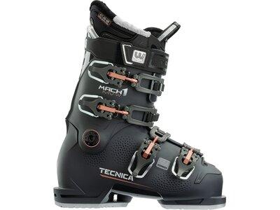 TECNICA Damen Skischuhe MACH1 MV 95 Grau